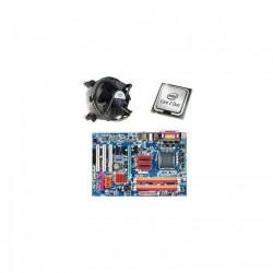 Placa de baza lga 775 Intel DQ965GF