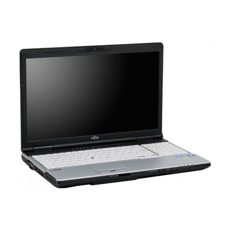 Laptopuri second hand Fujitsu LIFEBOOK E780, Intel Core i3-330M