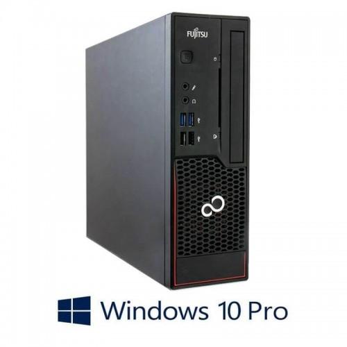 Laptopuri refurbished HP ProBook 430 G1, Intel Core i3-4005U, Win 10 Home
