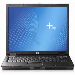 Laptop second hand HP Compaq nx6310, Core 2 Duo T5500