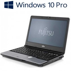 Laptopuri refurbished Fujitsu LIFEBOOK S792, Intel Core i5-3230M, Win 10 Home