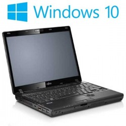Laptopuri second hand Fujitsu LIFEBOOK P772, i5-3320M, 128Gb SSD
