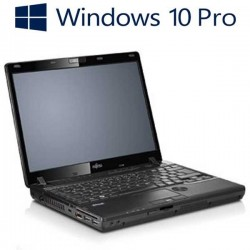 Laptopuri refurbished Fujitsu LIFEBOOK P772, i5-3320M, 128Gb SSD, Win 10 Home