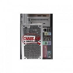 Imprimanta de carduri second hand Evolis Pebble 4