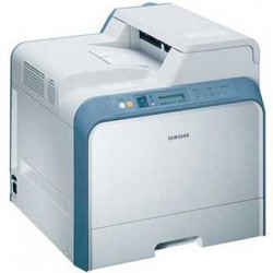 Imprimante second laserjet color Samsung CLP-650N