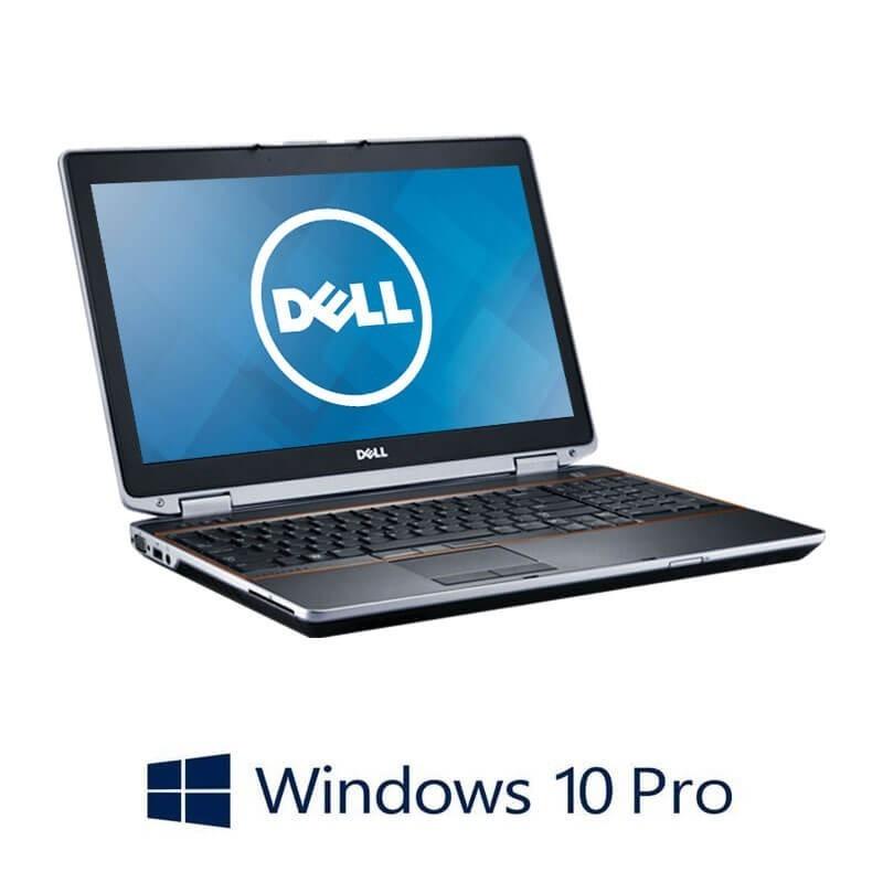 Laptop second hand Dell Latitude E7240, i5-4310U Gen 4