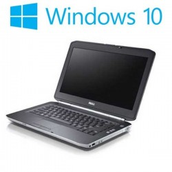 Laptop second hand Dell Latitude E5420, Intel Core I5-2410M