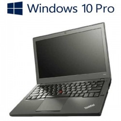 Laptopuri refurbished Lenovo ThinkPad X240, i5-4300U, Win 10 Home