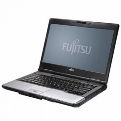 Laptop second hand Fujitsu Lifebook S752, Core i3-2348
