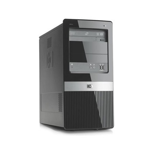 Calculatoare second hand HP Pro 3130 Mt, Intel Core i3-530