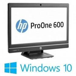Calculator sh HP EliteDesk 800 G1 SFF, Quad Core I5-4570 Gen 4