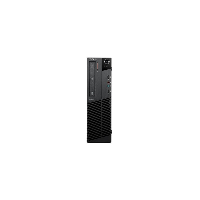 Calculator second hand Lenovo ThinkCentre M92P SFF, Core i5-3550