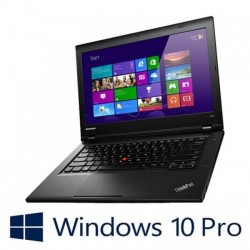 Calculatoare second hand Lenovo ThinkCentre M90 MT, Core i3-540