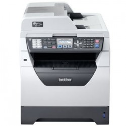 Multifunctionale second hand Brother MFC-8380DN, cuptor reconditionat