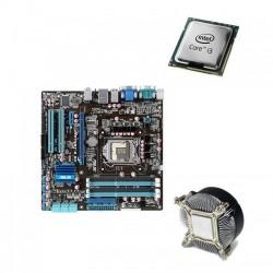 Placa de baza formatter second hand HP M3035, Q7819-60001