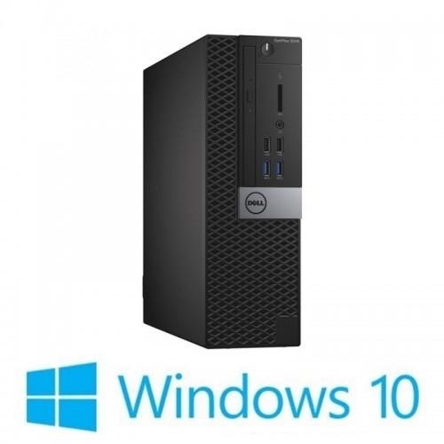 Calculatoare second hand Fujitsu ESPRIMO P710, Core i5-3470