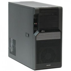 Workstation second hand Fujitsu CELSIUS R570-2, Hexa Core E5649