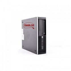 Calculatoare sh Dell Dual 2,8ghz, 2gb ram, Monitor lcd 20 inch