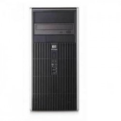 Calculatoare sh Sempron 3600+ HP dc5750 Mt, 1gbDDR2, 80gb, Combo