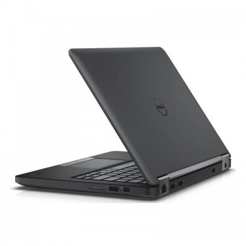 Laptop second hand Dell Latitude E6540, i5-4300M, display nou