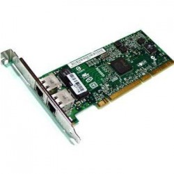 Placa de retea Intel Dual Port Gigabit PCI-X 10/100/1000