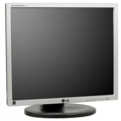 Monitoare second hand LED LG Flatron E1910, GRAD B