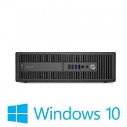 Calculatoare second hand Lenovo ThinkCentre M82 MT, i7-2600