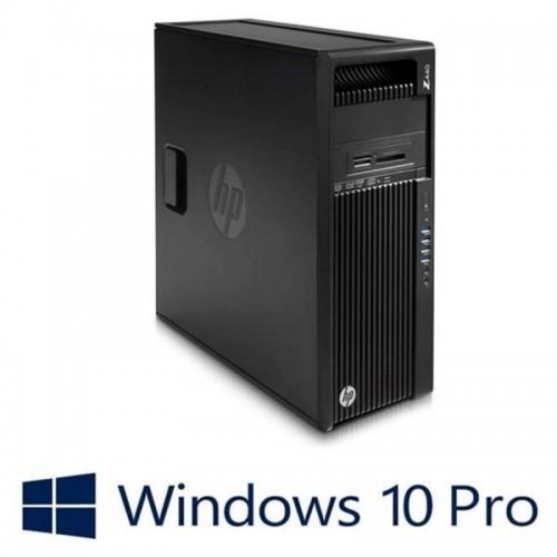 Calculatoare refurbished d ThinkCentre M83, Intel Core i7-4770, WIn 10 Home