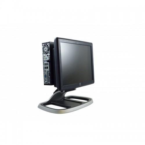 Monitor LED profesional SAMSUNG LH32MEB, 32 inch, Full HD, Grad B