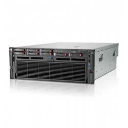 Servere second hand HP ProLiant DL580 G7, 4 x Xeon Octa Core X7560