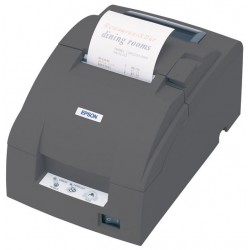 Imprimante matriciale POS second hand Epson TM-U220