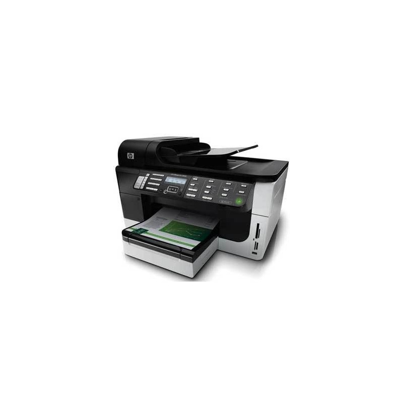 imprimante multifunctionale cu wifi hp officejet pro 8500. Black Bedroom Furniture Sets. Home Design Ideas