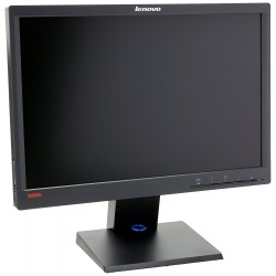 Monitoare second hand LED 19 inch Lenovo ThinkVision LT1952p