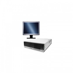 Calculatoare second hand Dell Optiplex 380mt, Core 2 Duo E7500