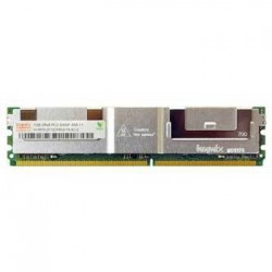 Memorii server second hand 2gb FBDIMM PC2-5300F