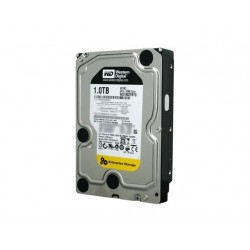Hard disk Western Digital RE3 WD1002FBYS 1TB 7200 RPM 32MB Cache SATA 3.0Gb/s 3.5 inch