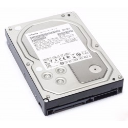 Hard Disk 0F14043 Hitachi Ultrastar 7K3000 Enterprise Class 2TB 7200 RPM 64MB Cache SATA 6.0Gb/s 3.5 inch