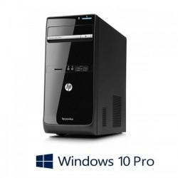Calculatoare Refurbished HP Compaq DX2420 MT, Q6600 Win 10 Home