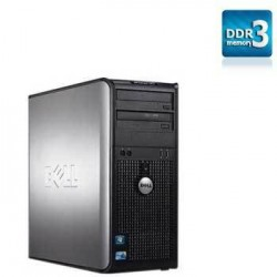 Calculatoare second hand Dell Optiplex 380mt, Core 2 Duo E8400