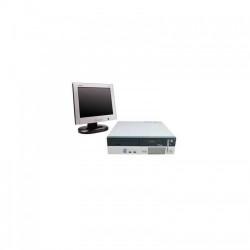 Imprimante second hand HP Color LaserJet CP3525x