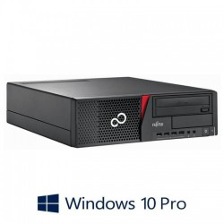 Calculatoare Second Hand Dell Optiplex 980 SFF, Core i5-670