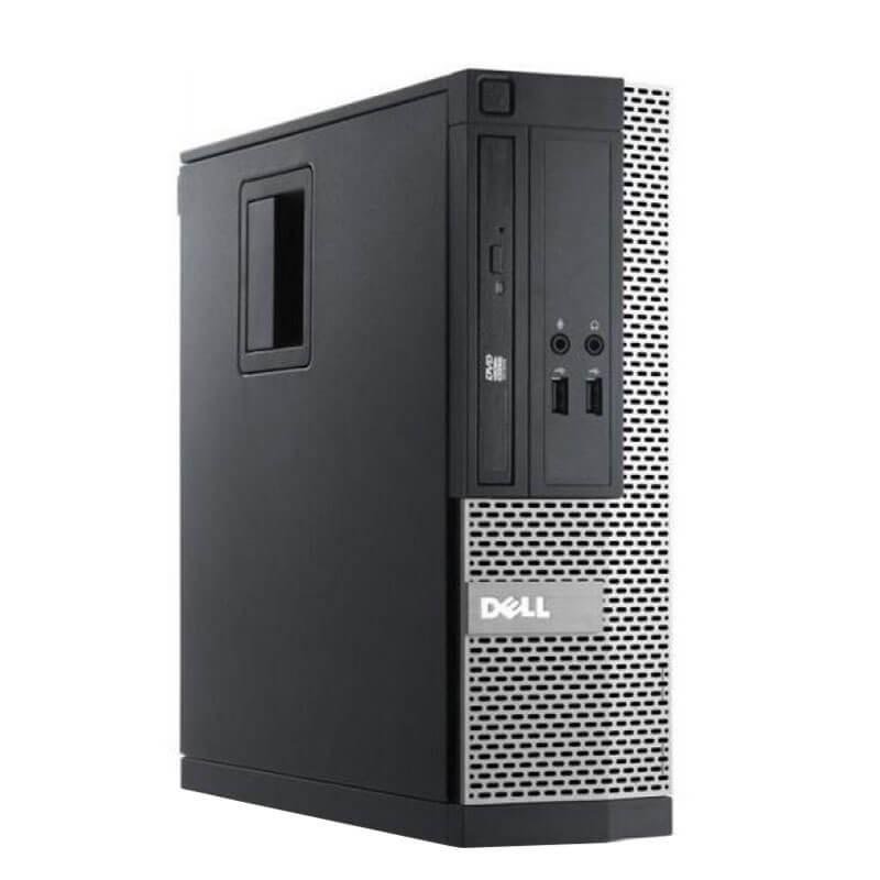 Monitor lcd Dell 2208wFPT, Grad B