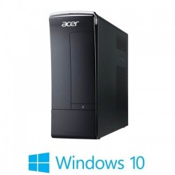 Workstation SH HP Z600, 2 x Intel Xeon Quad Core E5520, 12Gb DDR3