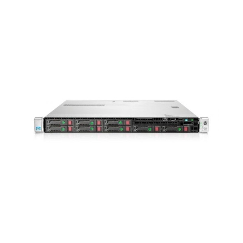 Server sh HP ProLiant DL360E G8, 2 x Xeon Octa Core E5-2540L