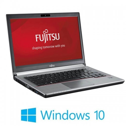Server sh HP ProLiant DL360E G8, 2 x Xeon Octa Core E5-2540L