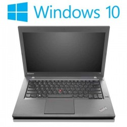 Laptopuri second hand Lenovo ThinkPad T440, Core i5-4300U