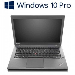 Laptopuri refurbished Lenovo ThinkPad T440, Core i5-4300U, Win 10 Home