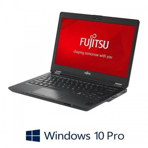 Laptop Refurbished Lenovo ThinkPad T420, Core i5-2520M, Win 10 Pro