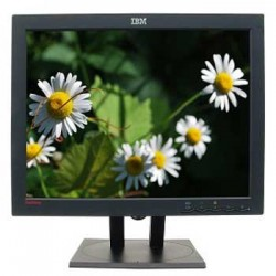 Monitoare second TFT LCD ThinkVision L200p 20.1 Inch, Grad B