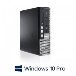 Calculatoare Refurbished Dell Optiplex 790 SFF, i5-2500, Win 10 Home